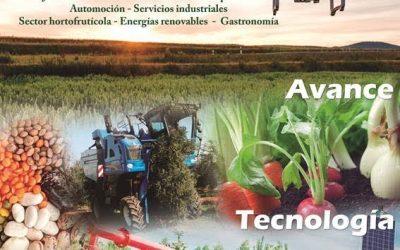 AGROINDUSTRIAL EXPO COLONIA DE FUENTE PALMERA 2017