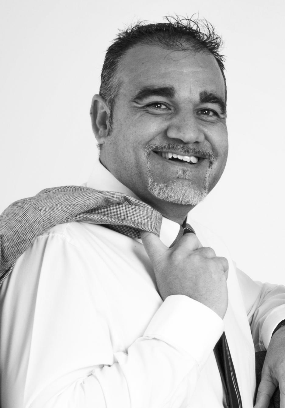 Miguel Angel Ortega