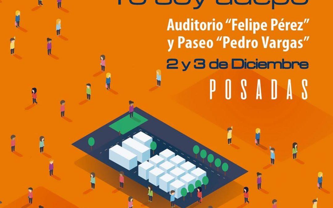 FERIA DE MUESTRAS ADEPO ( Asociación de Empresarios de Posadas) 2017