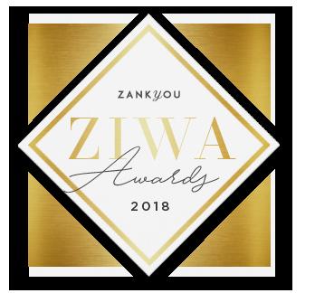 PREMIOS ZIWA ADWARDS