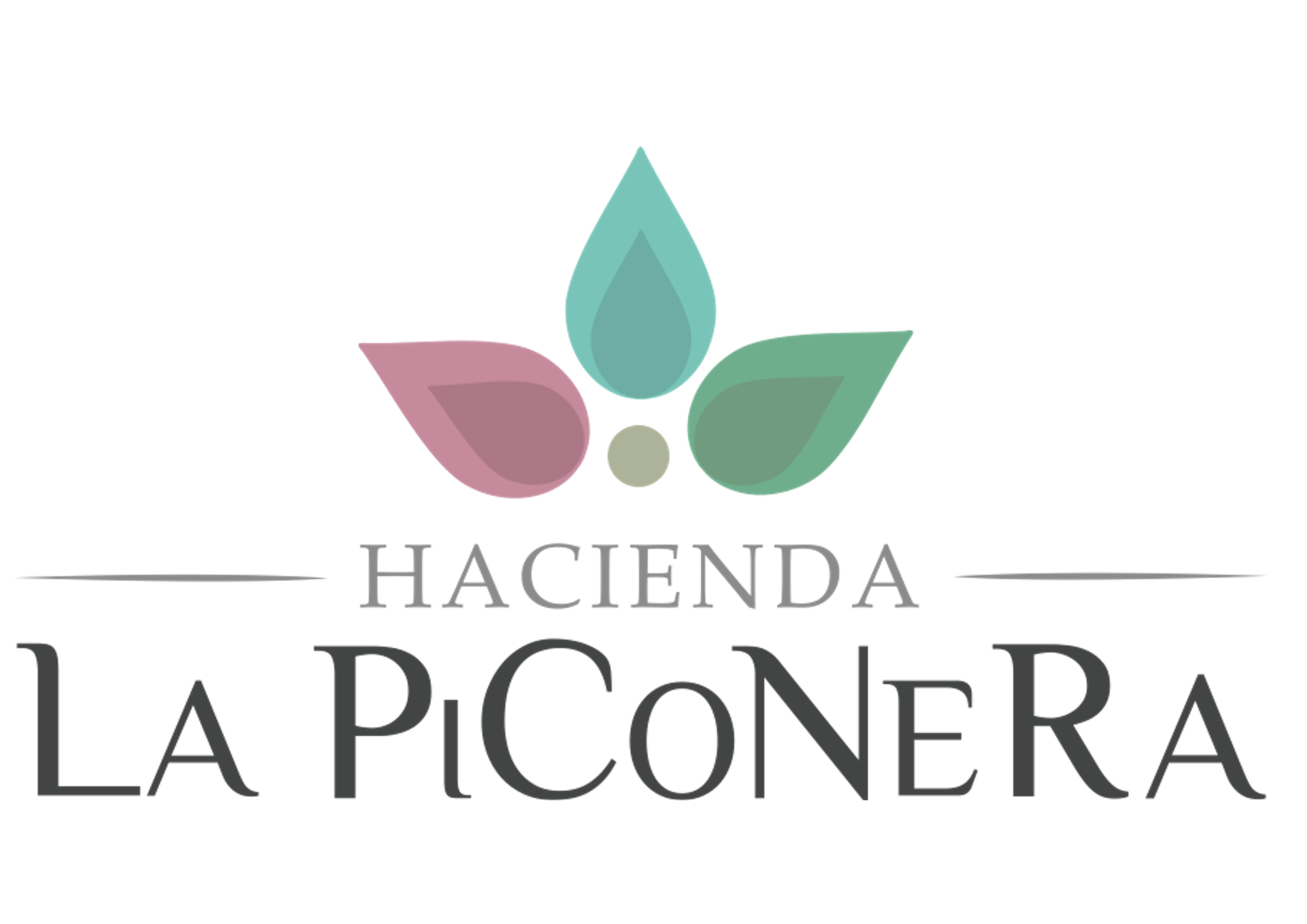 Logo final HACIENDA LA PICONERA copia