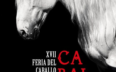 CABALCOR 2019 FERIA INTERNACIONAL DEL CABALLO DE CÓRDOBA