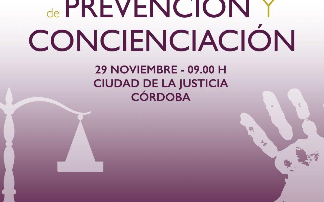 I JORNADA DE PREVENCIÓN Y CONCIENCIACIÓN