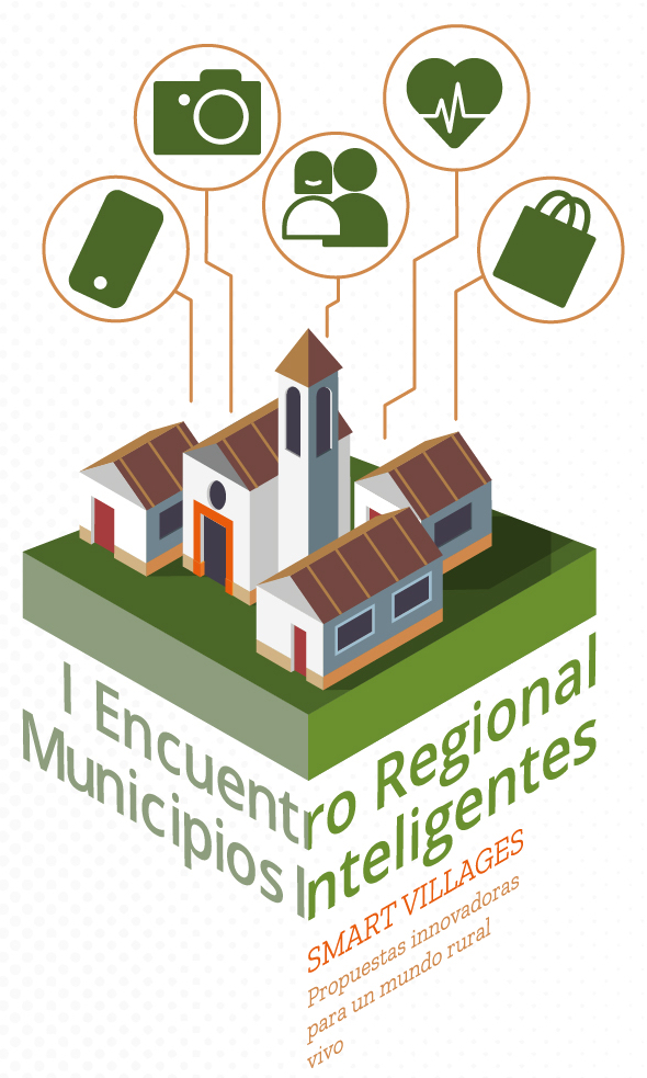I Encuentro Regional Municipios Inteligentes