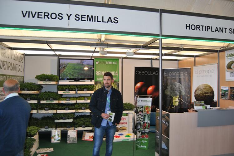 Agroindustrial Expo Colonia de Fuente Palmera 2017 - 013