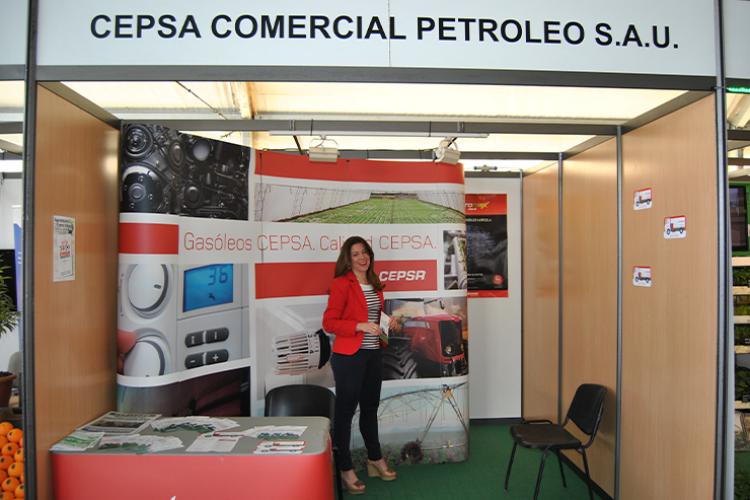 Agroindustrial Expo Colonia de Fuente Palmera 2017 - 014