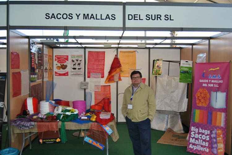 Agroindustrial Expo Colonia de Fuente Palmera 2017 - 017