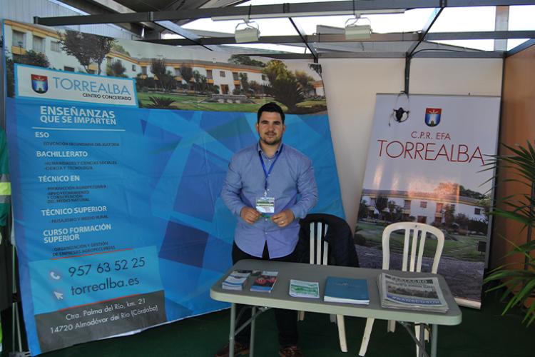 Agroindustrial Expo Colonia de Fuente Palmera 2017 - 020