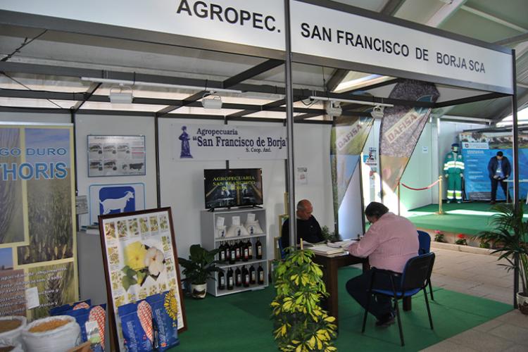 Agroindustrial Expo Colonia de Fuente Palmera 2017 - 021