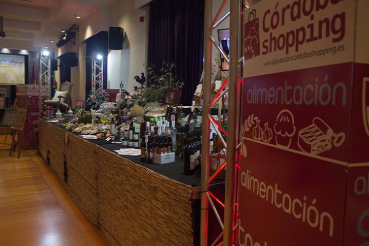 Cordoba Shopping - 006