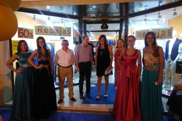 I Edición Shopping Night de Palma del Rio - 001