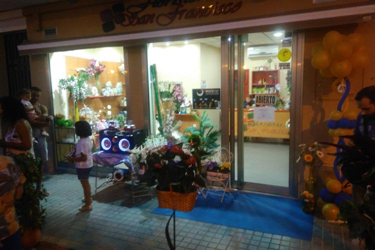 I Edición Shopping Night de Palma del Rio - 004