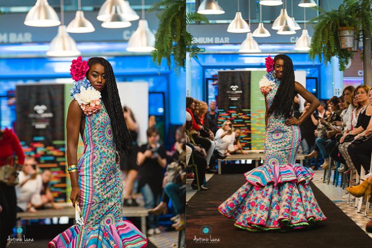 Showroom de Moda Flamenca 2017 - 005