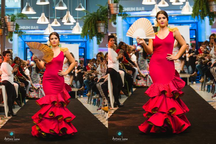 Showroom de Moda Flamenca 2017 - 006