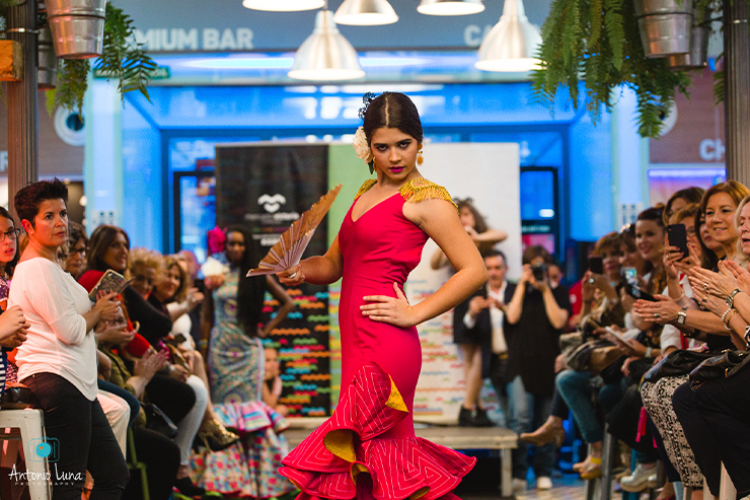 Showroom de Moda Flamenca 2017 - 007