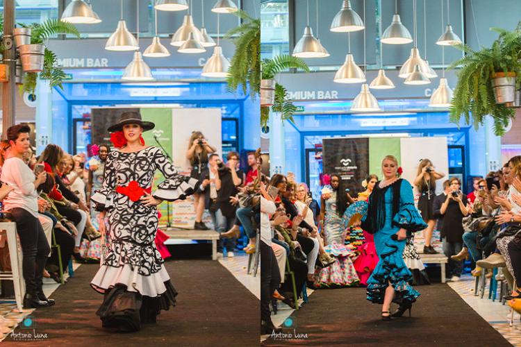 Showroom de Moda Flamenca 2017 - 008