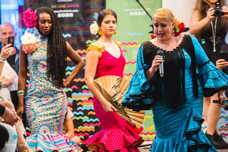 Showroom de Moda Flamenca 2017 - 009