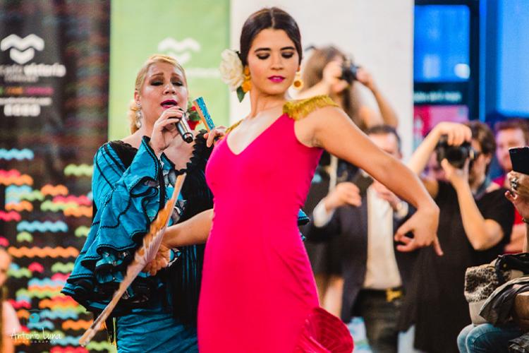 Showroom de Moda Flamenca 2017 - 010