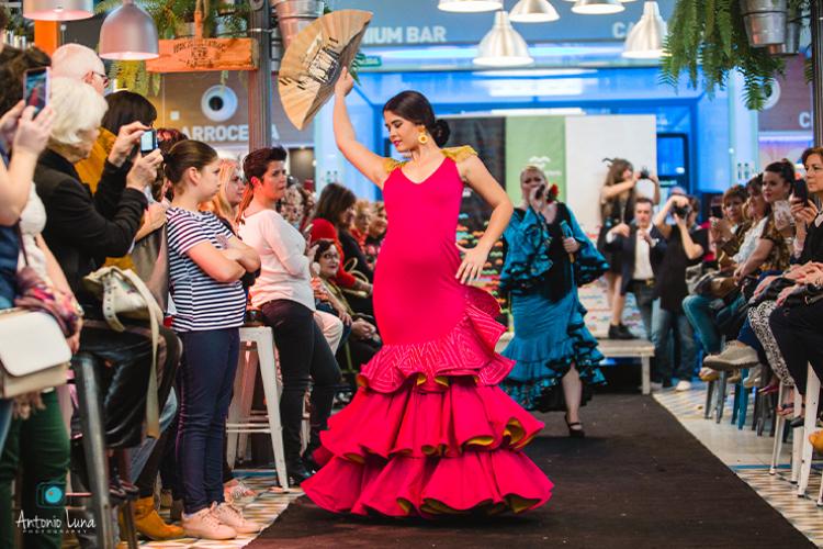 Showroom de Moda Flamenca 2017 - 011
