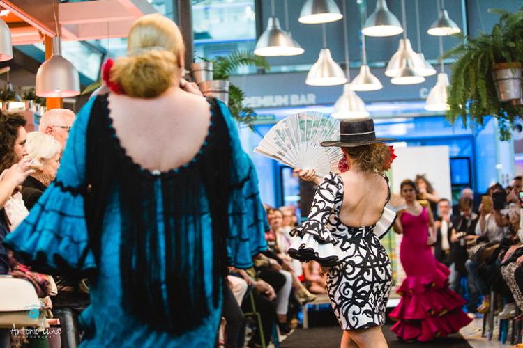 Showroom de Moda Flamenca 2017 - 012