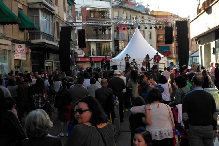 Viñuela Shopping Hill - 012